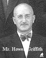 Headmaster Howell Griffith